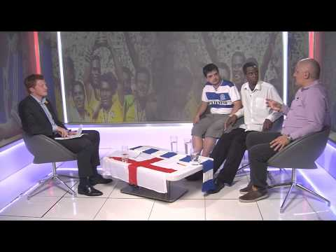 Sports Tonight Live - After the Luis Suarez Ban