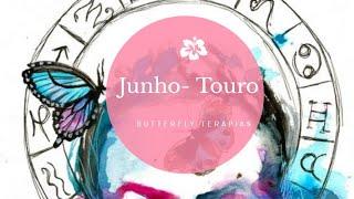 PREVISÃO SIGNO DE TOURO - JUNHO 2019