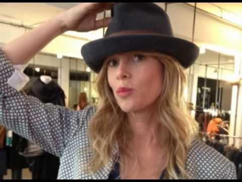 Alessia Marcuzzi – La Pinella: I migliori Post della settimana (dal 5 al 9 Novembre 2012)
