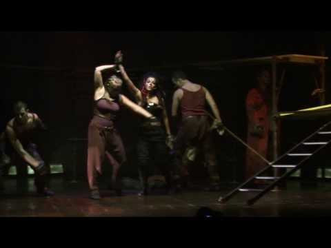 Othello Opera Rock - promo 1