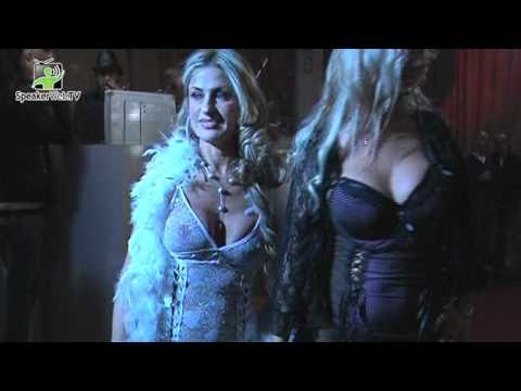 Sfilata Intimo – Miss Forever 2011