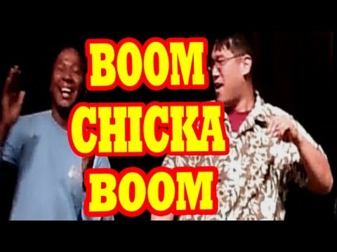 Boom Chicka Boom - Live - By The Learning Station video
