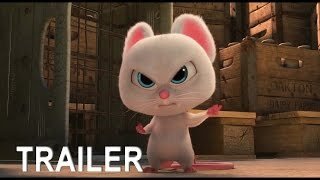 The Nut Job 2  |  Official Trailer #2  |  (2017)
