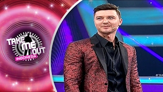 Ladies, Alex siap bawa kamu keliling dunia! - Take Me Out Indonesia
