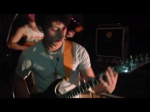 Ends of the Earth - Illusionist LIVE @ Club Retro 2013