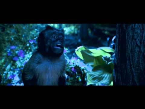 DER ZOOWÄRTER - HD Trailer - Ab 07. Juli 2011 im Kino!