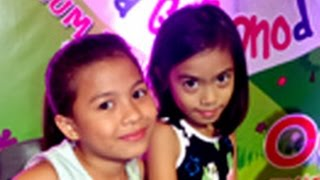 Autograph signing with Lyca G and JE