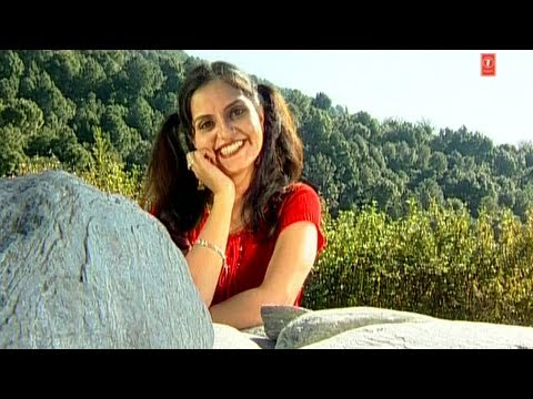 Tera Hasna Ni Kudiye - Folk Video Songs Pahari - Geet Pahadan De video