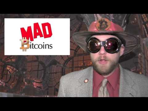 Bitcoin and Taxes -- Bitcoin and Cheaper Prices -- 500 GH/s Bitcoin Miner in the Wild!  (#045)