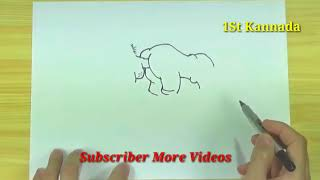 AMAZING DRAWING - FUNNY DIRTY DRAWINGS SURPRISE - FUNNY DRAWING VIDEOS