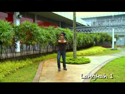 Malaysian Boy Dance by Re-Do (Malay)