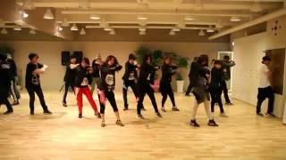 download lagu T-ara티아라 Cry Cry Choreography  Dance Practice gratis