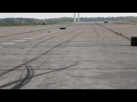 Hayabusa turbo 500km 1/4 mili Śniatowo 2011