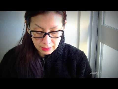 ♡ Vlog #2: Japan 19.01.2014 Roppongi Hills, MUFE/Haul, SKII Chat