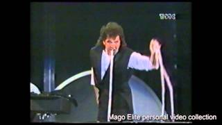Vito Lupo, Italy 1986 - Mago Elite video collection