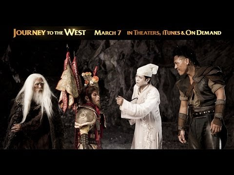 Journey To The West - Featurette