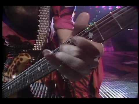 Kiss - Under The Gun