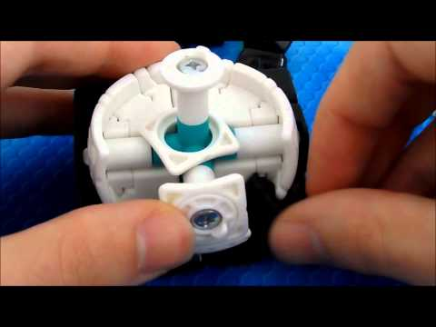 Cómo montar un Cubo de Rubik 4x4x4 MoYu AoSu