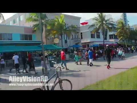 MemorialDay Week 2014 aka UrbanBeach Week @ SouthBeach Miami  by #AlleyvisionHD
