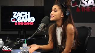 Ariana Grande | Full Interview