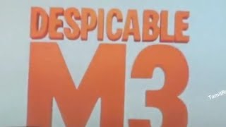 Despicable me 3 Full movie|direct download link