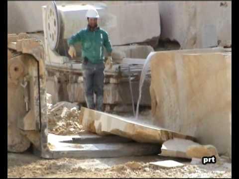 Minas de marmol macael youtube for Como quitar las manchas del marmol beige