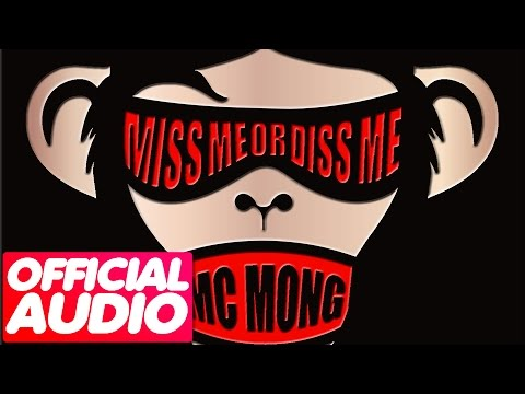 [MP3/DL]02. MC Mong (MC 몽) - Miss Me Or Diss Me (내가 그리웠니) (Ft Jin Sil of Mad Soul Child)