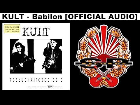 Kult - Babilon