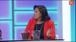 Tanya Dr Imelda Episod 1 : Berpantang selepas Bersalin