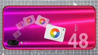 Redmi Note 7 Pro Camera Tips and Tricks  Hidden Camera Features