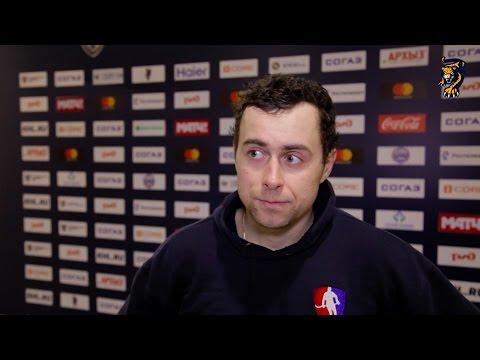 Игорь Игнатушкин: «Нам уже отступать некуда»