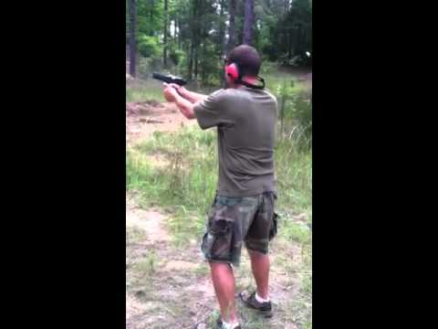 Desert eagle .50 cal