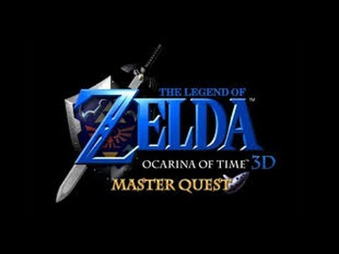 Tim And Will Play Ocarina Of Time Master Quest Episode 3 Eggs, Songs, And Talking video