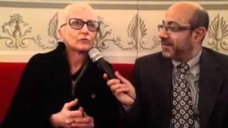 """Alessandra Comazzi """"Il Moscato d'Asti risveglia il dolce ch"""
