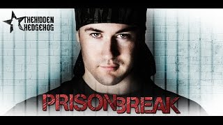 PRISON BREAK: Escaping hostile snipers!