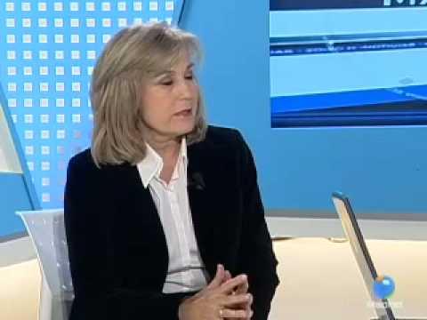Popular TV Noticias Madrid - 03/12/2008