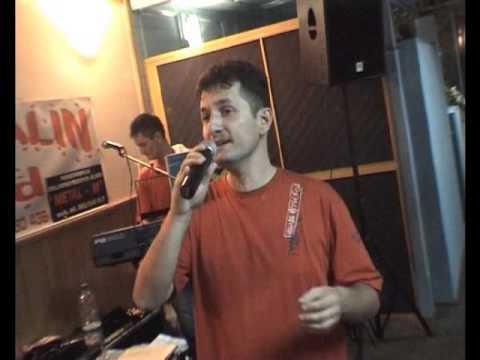 Milovan Čamber I Adrenalin Band-3 Krajiške Pjesme Sa Svadbe-uŽivo(cover) video