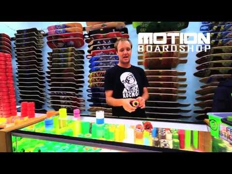Whats New May 2013 - MotionBoardshop