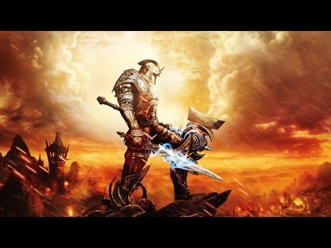 Kingdoms of Amalur: Reckoning   Video Game Review
