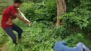 Funny video Nagin dance