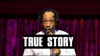 Why You Don't See Katt Williams As Much - Here's Why