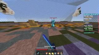 Minecraft Badlion ARENA PVP! *1V1*