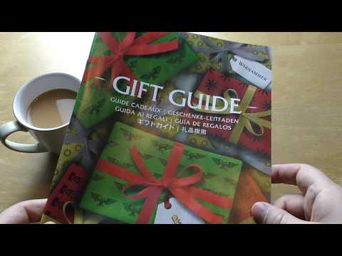 Games Workshop - Christmas Gift Guide - Review