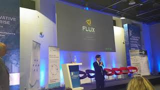 FLUX at Tech Tour 2018
