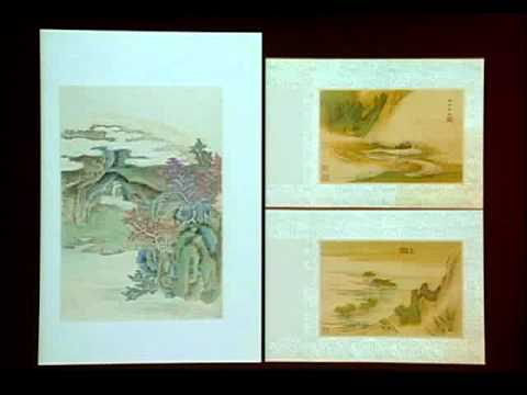 0 The Art of Dissent in 17th Century China