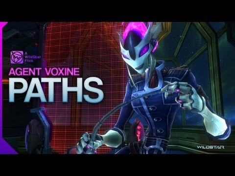 WildStar Trailer dos Paths