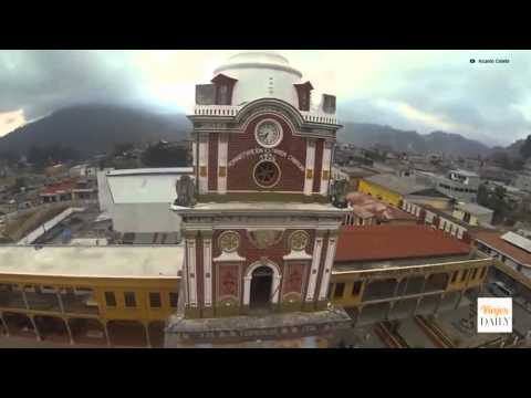 Lugares para enamorarse de Guatemala