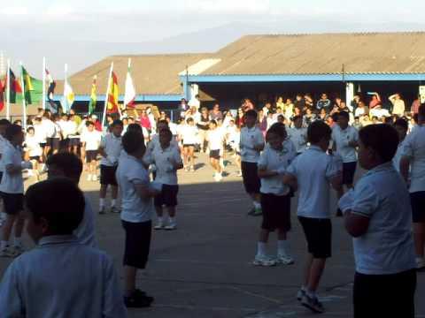 Colegio Don Orione Cerrillos Colegio Don Orione de Quintero