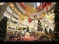Pavilion KL Christmas Is In The Air 2017 mp3