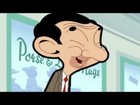 Mr Bean - Bad Customer Service -- Schlechter Kundenservice